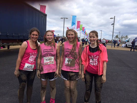 TLD Muddy Run