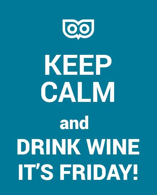 team activities - Wine Fridays