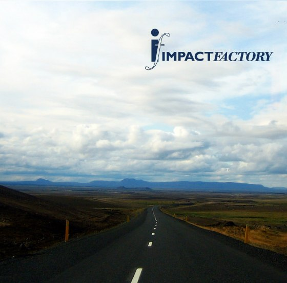 Train the Trainer course at the Impact Factory (training course)