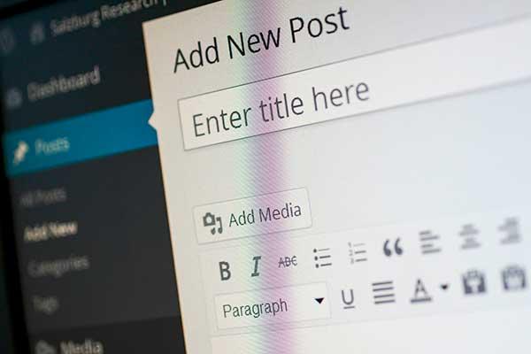 Wordpress Help Upgrades