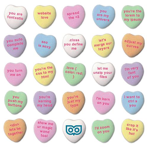 February 14 - Valentine's Day