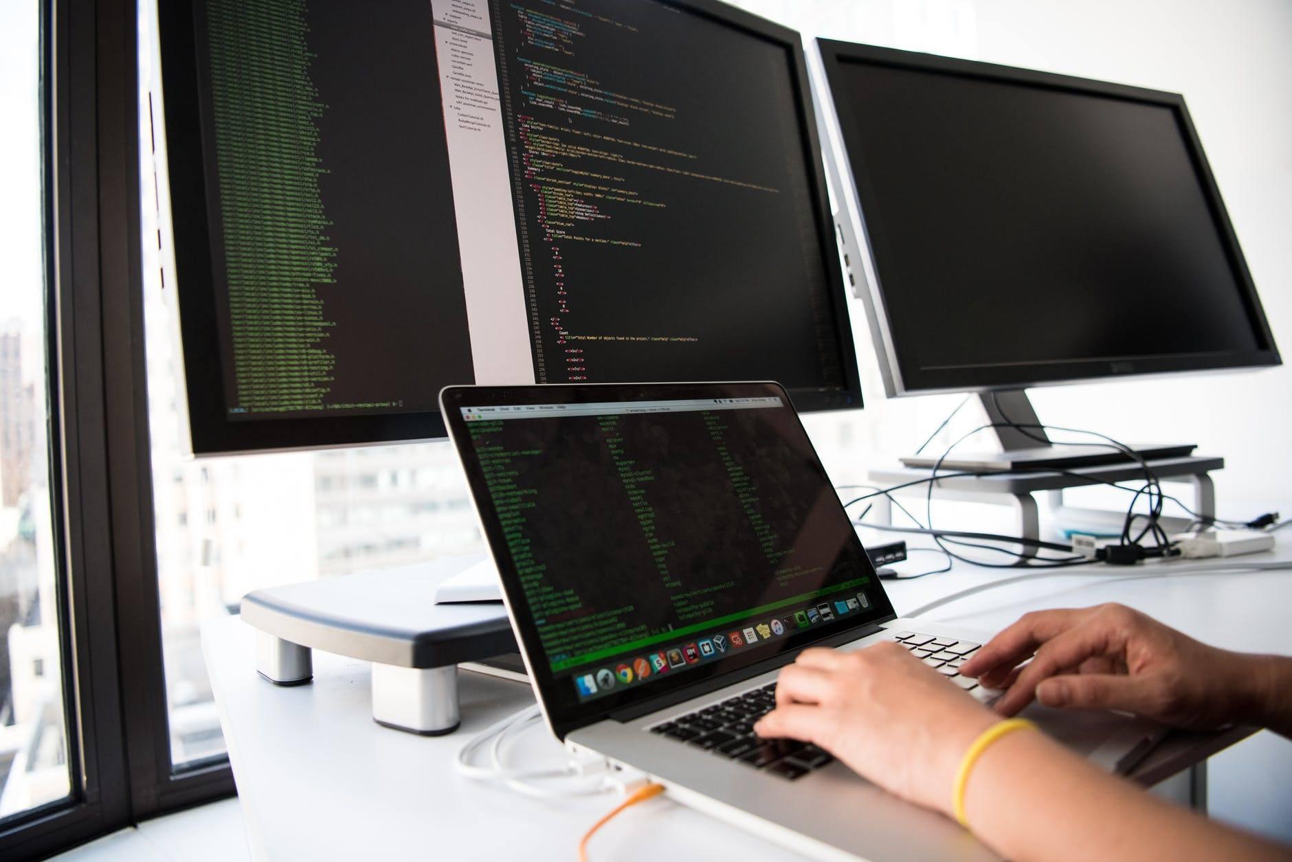 Dark Mode - Top Web Design Trends for 2020