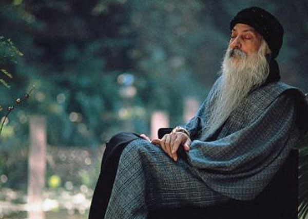 Recognise this guy? Be sure to watch the Netflix documentary Wild Wild Country, it's fantastic!