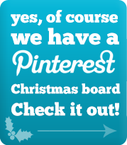 Our Xmas Pinterest Board