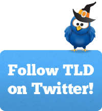 Follow TLD on Twitter!