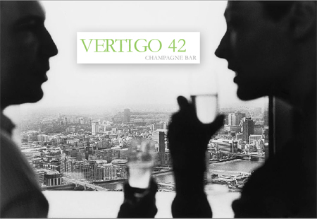 Tower 42/Vertigo 42 – for TLD birthday!