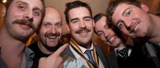 Michael's Movember 2011 Roundup – More Moustache Memoirs