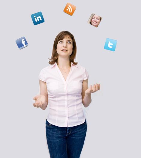 Juggling Social Media with Alicia Cowan