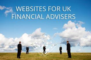 Websites for UK Financial Advisers & Financial Planners
