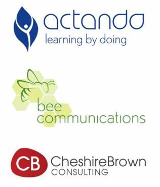A-Z of logos designed by Top Left Design