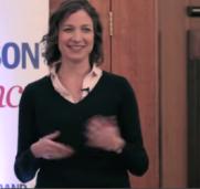 KPI Pitchfest - Keren Lerner