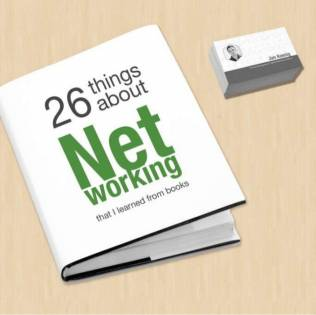 An A-Z presentation about networking