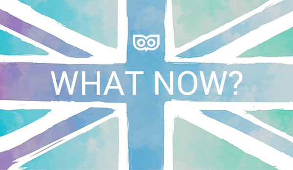 Brexit - What Now?