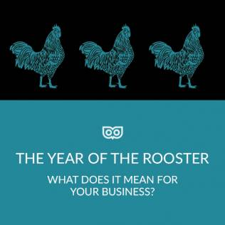 The Year of the Rooster - for business