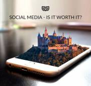 Social Media - is it worth it?