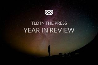TLD in the press - 2017 in review