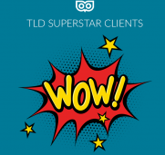TLD Superstar Clients