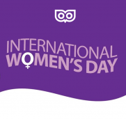International Women's Day - Keren's IWD 2019 Challenge