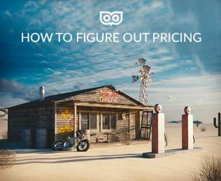 How to figure out your pricing!