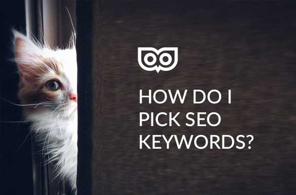 How to choose SEO Keywords