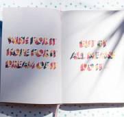 Choosing the right font
