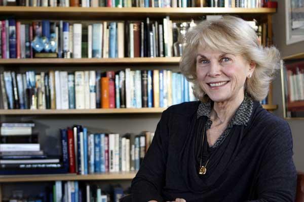 Anne Sebba on writing during the coronavirus