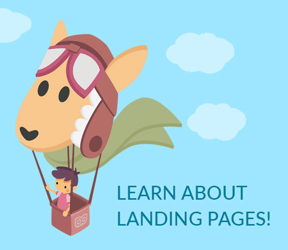 Do you need a landing page? Learn about what makes a good landing page