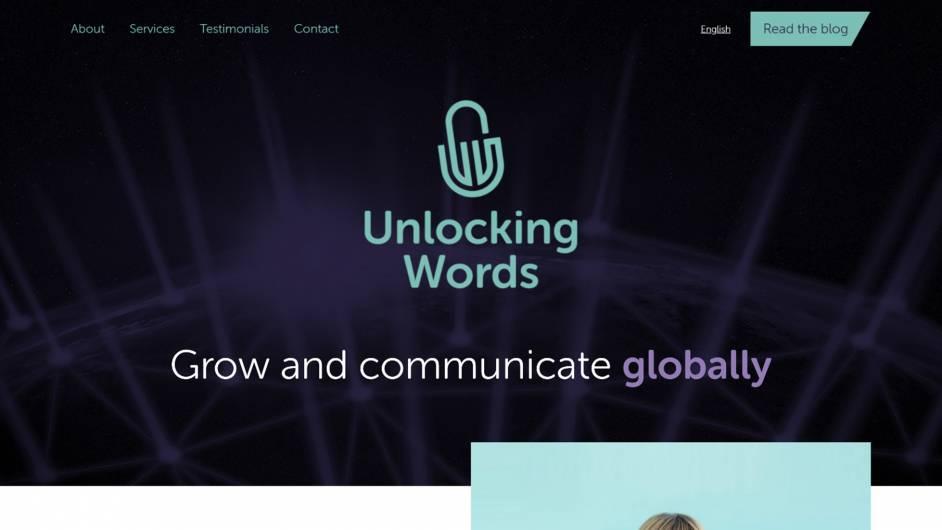 Unlocking Words