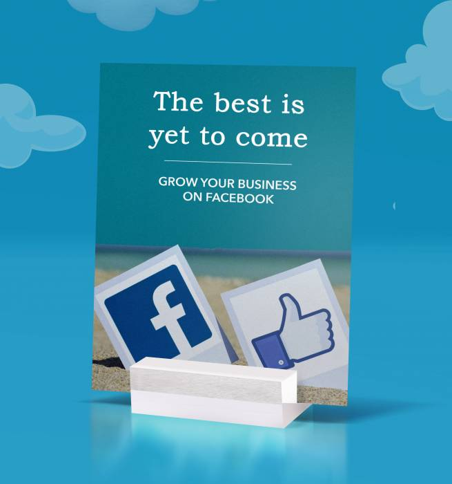 Facebook growth for business