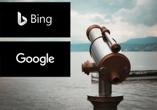 How to optimise the content on your website for both Bing and Google