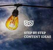 Step-by-step guide to coming up with new content ideas