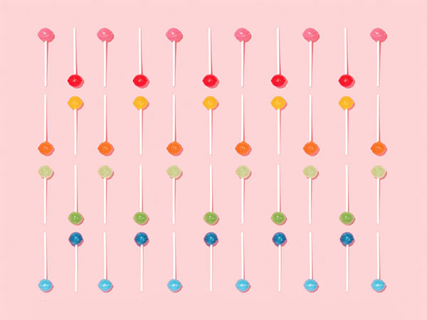 Colours in web design