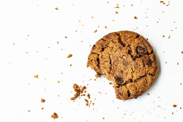 cookie less future - Google Chrome bans third party cookies