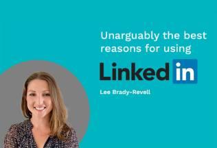 Why should you use LinkedIn?
