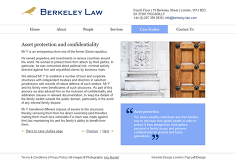 Berkeley Law