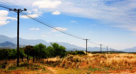 Phoneline Infrastructure
