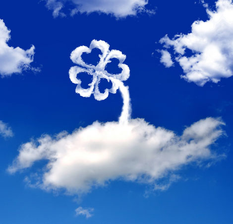 So what are the advantages of cloud computing?