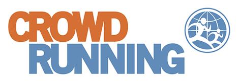 Crowdrunning Logo