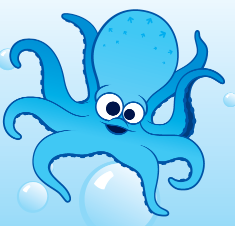 Henry the Octopus
