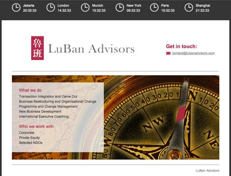 LuBan Advisors