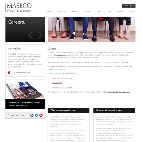 maseco-careers