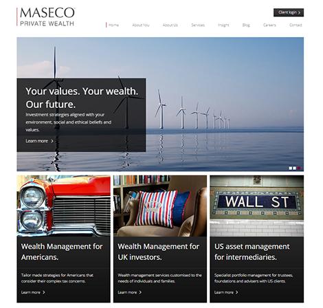 maseco-home