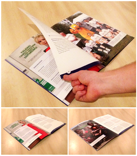 Remarkable Partnerships Brochure