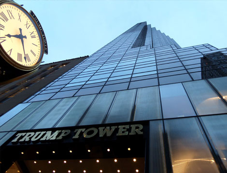 trump-towers